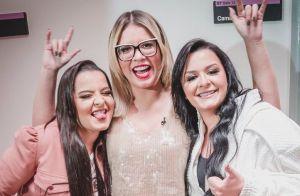 Amigas! Maiara e Maraisa lembram Marilia Mendonça em programa: 'Mamãe do Ano'