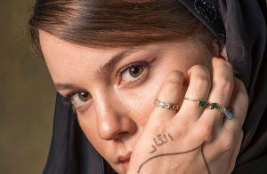Novela 'Órfãos da Terra': após tiro, Dalila é desmascarada por golpe da barriga