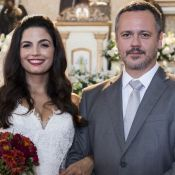 'Órfãos da Terra': Almeidinha deseja dar fim a casamento com Zuleika após prisão