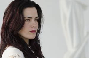 Ana Paula Arósio aparece em fotos do filme que marca volta à carreira de atriz