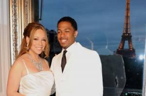 Nick Cannon diz que Mariah Carey deixa pose de diva de lado ao cuidar do lar