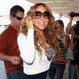 Mariah Carey é uma das maiores divas ainda vivas e seu temperamento como tal é reconhecido, sendo que ela é a cantora que mais vendeu álbuns em todo o mundo