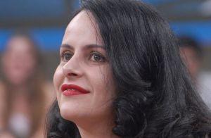 Filha de Fernanda Young deixa mensagem de despedida para a mãe: 'Você é eterna'