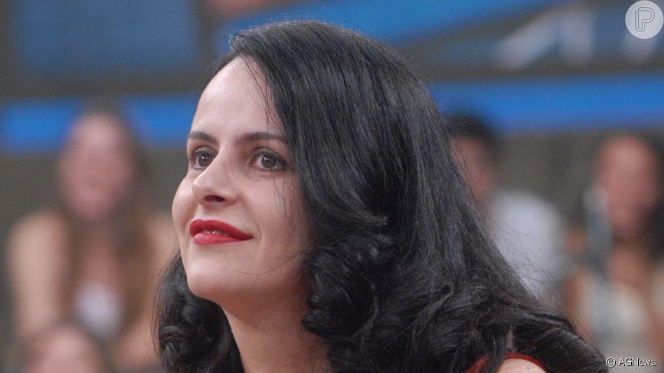 Filha de Fernanda Young se despediu da mãe com texto no Instagram: 'Minha maior inspiração'