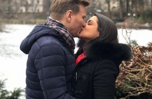 Thais Fersoza tieta Michel Teló por 10 anos de carreira do marido: 'Mundo é seu'