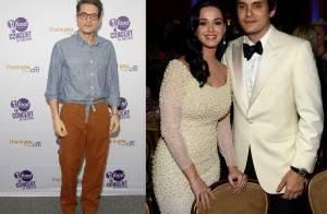 John Mayer perde 14 kg após término de namoro com Katy Perry