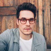 John Mayer completa 37 anos e 14kg mais magro após fim de namoro com Katy Perry
