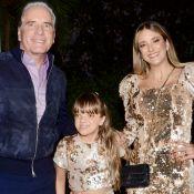 Look brilhante e temática do Oscar: Rafaella Justus faz festa luxuosa de 10 anos