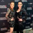 Maiara e Maraisa exibiram corpo magro em foto e surpreenderam internautas