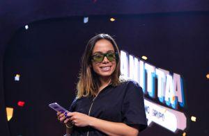 Luana Piovani avalia atitudes de Scooby após término com Anitta: 'No prumo'