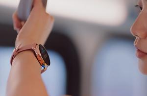 Smartwatch tá na moda: relógio que une tecnologia e estilo é tendência