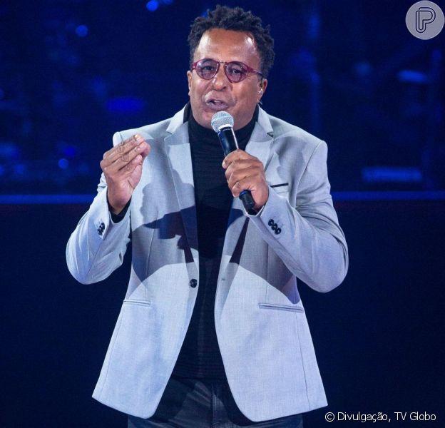 'The Voice Brasil': Tony Gordon canta música em português pela primeira vez e vira queridinho da internet