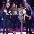 'The Voice Brasil': jurados desafiaram Tony Gordon a cantar em portugês após rodadas musicais com hits de sucessos internacionais