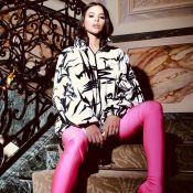 Bota pink usada por Bruna Marquezine é sucesso entre fahionistas. Aos detalhes!