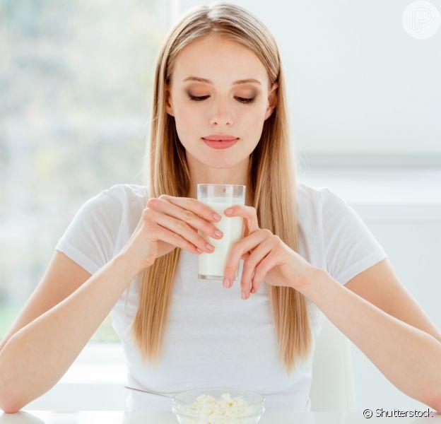 Intolerância a lactose? Nutricionista esclarece dúvidas sobre essa e outras necessidades de restrições alimentares