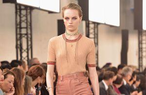 Paris Fashion Week: a tendência da alfaiataria descolada para o verão