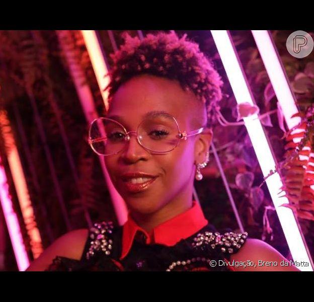 Dicas de maquiagem com Karol Conka! cantora lista suas apostas no primeiro fim de semana do Rock in Rio