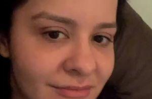 Maraisa exibe foto sem maquiagem e fãs elogiam beleza da cantora: 'Linda'