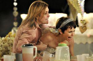 Carminha e Nina juntas novamente! Atrizes comentam retorno de 'Avenida Brasil'