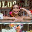 Maria da Paz (Juliana Paes) fica milionária após participar de competição na TV na novela 'A Dona do Pedaço'