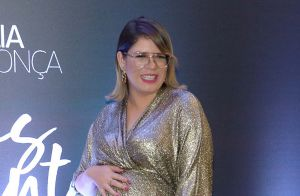 Marília Mendonça sobre conciliar carreira e gravidez: 'Difícil ter sanidade'