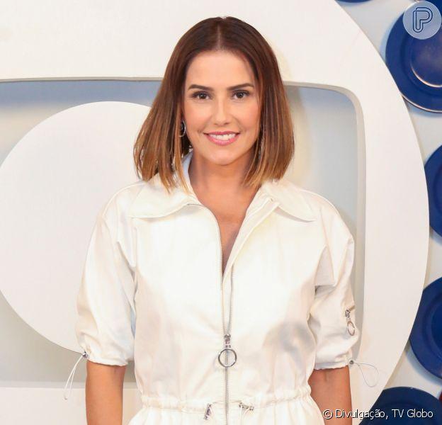 Globo muda novela e Deborah Secco não terá mudança radical em corpo. Entenda decisão nesta segunda-feira, dia 21 de outubro de 2019