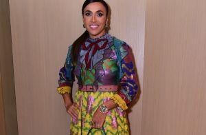 Coloridas! Paolla Oliveira e Marta Silva usam looks grifados em prêmio. Fotos