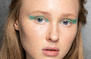 Trend de beleza: 12 delineados gráficos e sombras coloridas para usar no verão