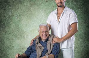 'Bom Sucesso': Alberto assume paixão por Paloma e Marcos confronta o pai