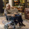Alberto (Antônio Fagundes) sofre um acidente grave e perde a memória na novela 'Bom Sucesso'