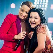 Maraisa comemora 'Medo Bobo' em trilha sonora de 'Amor de Mãe': 'Que alegria'