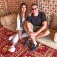 Ex-BBB Munik Nunes desabafou sobre fãs que pedem que ela retome o casamento com Anderson Felício
