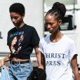 T-shirt no verão: 5 dicas para montar looks estilosos com a peça nesta estação