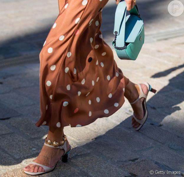 Confira 5 modelos e estampas de saia para arrasar nos looks de verão!