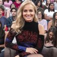 Angélica falou sobre sua intimidade com Luciano Huck no programa 'Altas Horas' deste sábado, 4 de janeiro de 2020