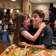 Sophia Valverde e Lucas Burgatti comemoram 5 meses de namoro em viagem nos EUA publicada nesta sexta-feira, dia 10 de janeiro de 2020