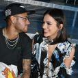 Bruna Marquezine e Neymar romperam namoro em outubro de 2018