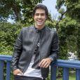 Juliano Laham tem nome cotado para participar do 'Big Brother Brasil 20'