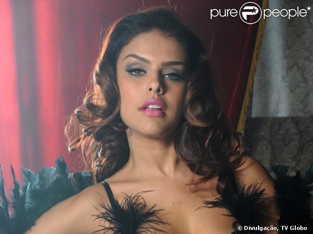 Paloma tocci ensaio sensual