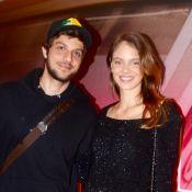 Filha de Laura Neiva e Chay Suede é comparada ao ator por Ivete: 'Uma Chayzinha'
