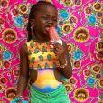 Verão itimalia! 25 fotos dos looks de praia de Títi, Zoe e mais filhos de celebs. Veja galeria deste sábado, dia 31 de janeiro de 2020