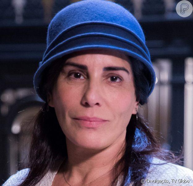 Nos próximos capítulos da novela 'Éramos Seis': Afonso (Cássio Gabus Mendes) não volta da guerra e deixa Lola (Gloria Pires) aflita