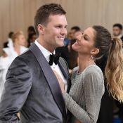 Gisele Bündchen come guloseima com marido após rumor de separação. Foto!