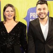Murilo Huff faz foto com Henrique e Juliano e Marília Mendonça reage: 'Amo os 3'