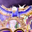 Campeã do carnaval 2020 de São Paulo, Águia de Ouro destacou a importância do conhecimento, mas lembrou o lado ruim dele, com as bombas atômicas
