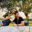 Juliana Paes contou que a decisão de viajar no carnaval partiu de um pedido do marido
