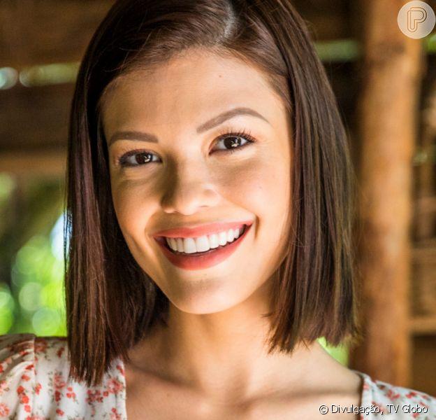 Novela 'Salve-se Quem Puder', Renatinha (Juliana Alves) descobre que Kyra (Vitória Strada) está viva: 'Não morreu?'
