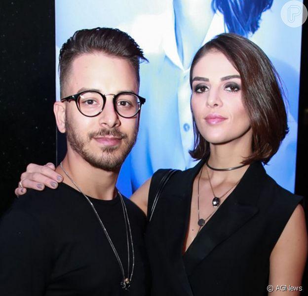 Junior Lima renova votos de casamento com Monica Benini e Sandy elogia o casal em foto postada nesta quarta-feira, dia 11 de março de 2020