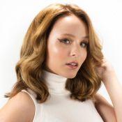 Larissa Manoela adota cabelo curto e loiro para novo personagem: 'Em choque'