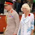 Mulher do Príncipe Charles, Camilla testou negativo para coronavírus